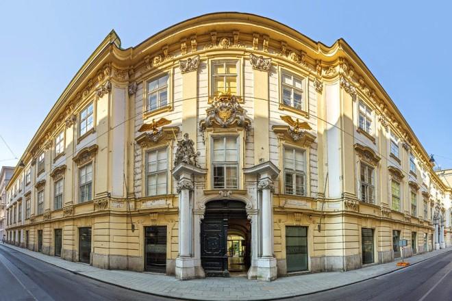 Altes Rathaus Vienna